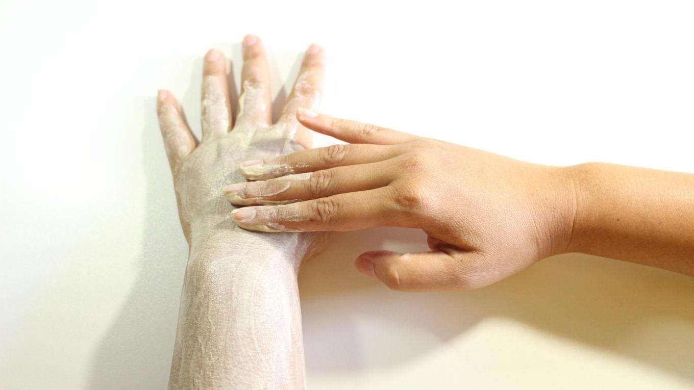come fare un scrub fatto in casa