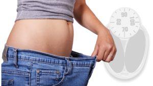 Come perdere peso in fretta