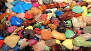 i benefici delle pietre