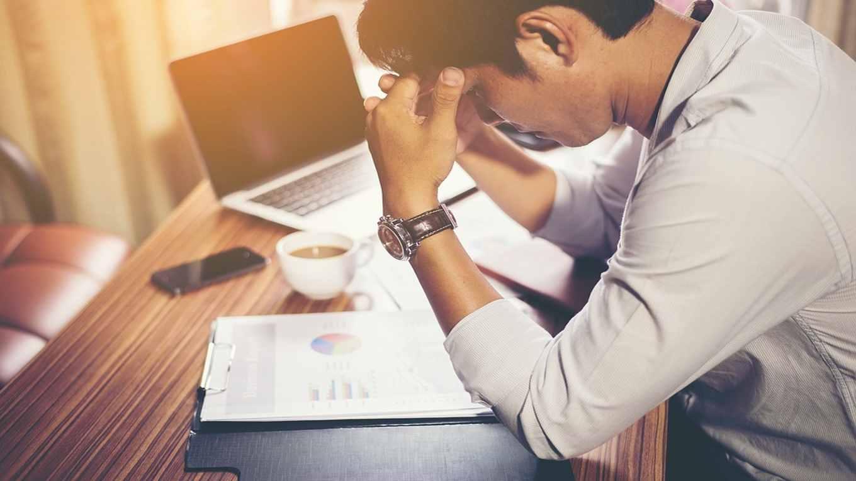 Una ricerca afferma che i lavoratori sopra i 40 dovrebbero lavorare solo 3 giorni a settimana