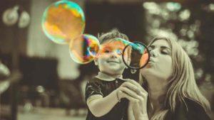 10 Motivi per essere grato a tua madre