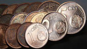 Trovare monete per strada. Ecco cosa significa
